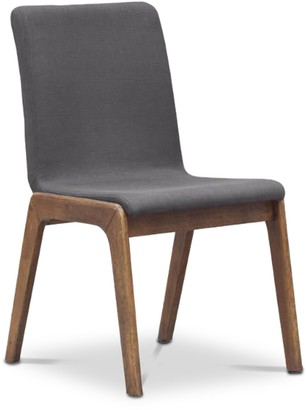 Apt2B Aiken Dining Chair - Set of 2 GREY