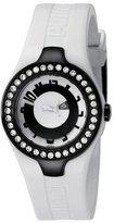 Puma Women's PU101122002 Active Collection Dynamic Posh Jeweled Watch