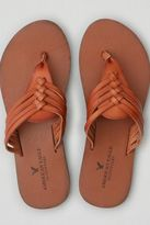 American Eagle Outfitters AE Huarache Flip Flop