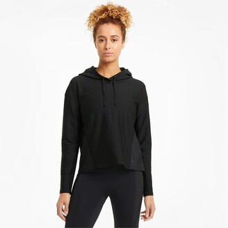 Puma Flawless Women's Training Hoodie