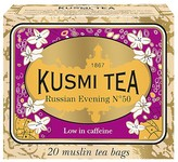 Kusmi Tea Russian Evening No. 50 Tea Bags