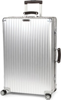 Rimowa Classic Flight four-wheel suitcase 84.5cm