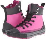 Converse Chuck Taylor® All Star® Asphalt Boot (Little Kid/Big Kid)