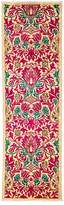 "Solo Rugs Arts and Crafts Runner Rug, 2'7"" x 8'7"""