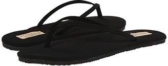 Flojos Fiesta (Navy) Women's Shoes