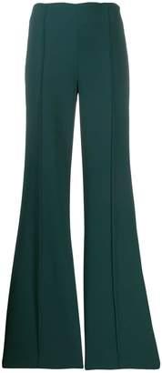 Elisabetta Franchi wide leg trousers