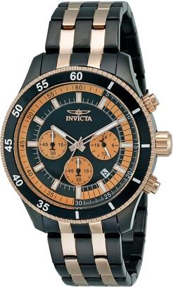 Invicta Analog Clock 18057