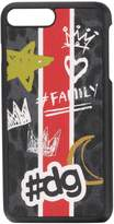 Dolce & Gabbana Iphone 7 Cover