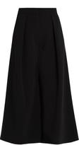 Roksanda Devon wide-leg crepe culottes