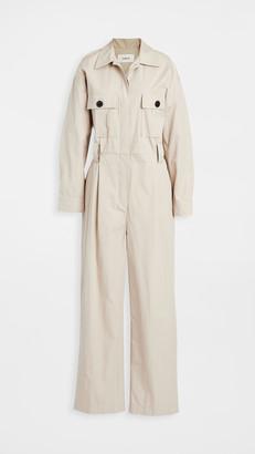 BA&SH Clothilde Jumpsuit