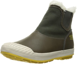 Keen Women's Elsa Chelsea Waterproof Boot