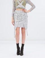 Asilio Exit Strategy Skirt