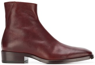 Jimmy Choo Lucas boots