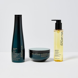 shu uemura Ultimate Reset Shampoo for Very Damaged Hair