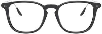 Ralph Lauren Square Frame Glasses