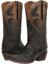 Lucchese Gemma Women's Shoes