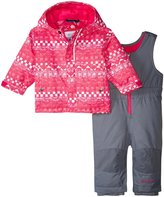 Columbia Buga Set Infant (Baby) - Bright Plum - 6-12 Months