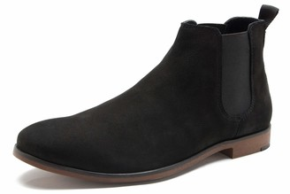 Red Tape Men's Braxted Chelsea Boots