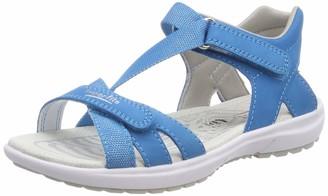 Superfit Women's Rainbow Ankle Strap Sandals