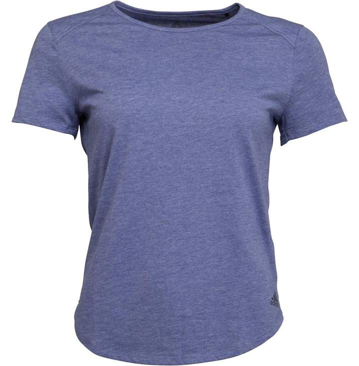 a45bcb6d92f Adidas Response T Shirt Woman - ShopStyle UK