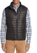 Vineyard Vines Mountain Weekend Quilted Vest