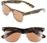 BP Junior Women's 'Gloria' 55Mm Sunglasses - Tortoise