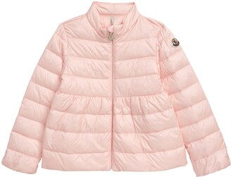 Moncler Joelle Down Puffer Jacket