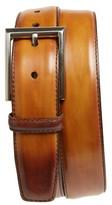 Magnanni Men's Catalux Leather Belt