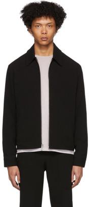 Frame Black Travel Jacket
