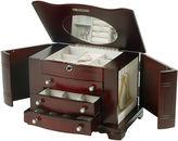 Mele Rita Wooden Jewelry Box