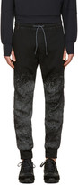Diesel Black X Collection Trousers