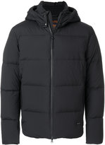 Woolrich Comfort padded jacket