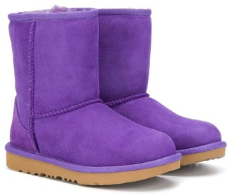 Ugg Kids Short ankle boots