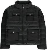 Pyrenex Harry Mat Down Jacket