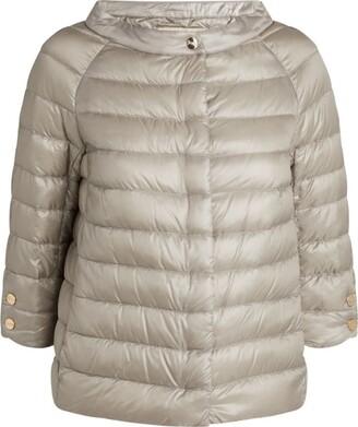 Herno Quilted Elsa Jacket