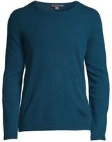 John Varvatos Slim-Fit Cashmere Sweater