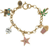 BG - Mini Charm Bracelet Film