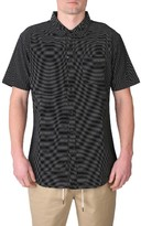 Imperial Motion Men's Dot Print Woven Shirt