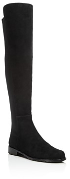 Stuart Weitzman Women's 5050 Over the Knee Boots