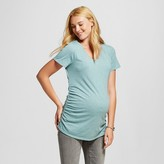 Liz Lange for Target Maternity Short Sleeve V-Neck Tee - Liz Lange® for Target