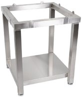 John Boos La Forza Butcher Block Stainless Steel Base Only CUCLA24B