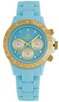 Burgmeister Women's BM514-033 Florida Chronograph Watch