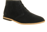 Ask The Missus Sahara Desert Boots
