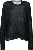 Alexander Wang knitted top