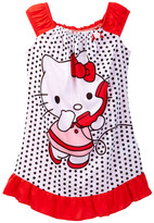 Komar Hello Kitty Gown (Little Girls & Big Girls)