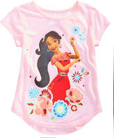 Disney Disney's Princess Elena of Avalor T-Shirt, Little Girls
