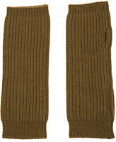 Fine Collection Claire Glove in Olive.