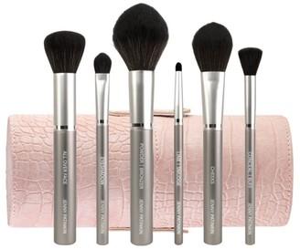 Jenny Patinkin Luxury Vegan 6-Piece Makeup Brush Set