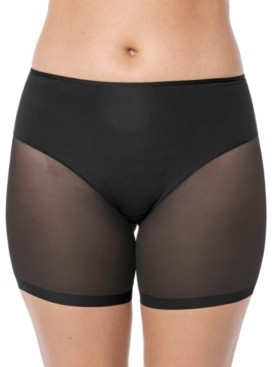 Leonisa Truly Invisible Control Short