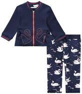 Marc Jacobs Swan Detail Tracksuit